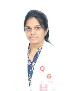 Dr. Aarthi