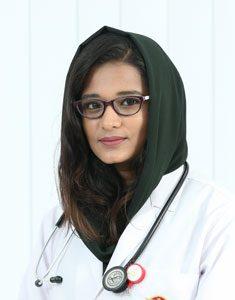 Dr. Fahda