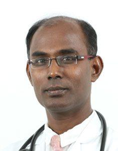 dr profile