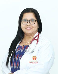 Dr. Durba Ghosh