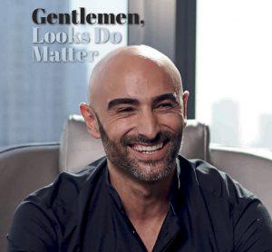 Gentlemen, Looks Do Matter