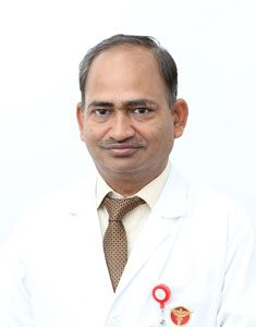 Dr. Rajiv Singla